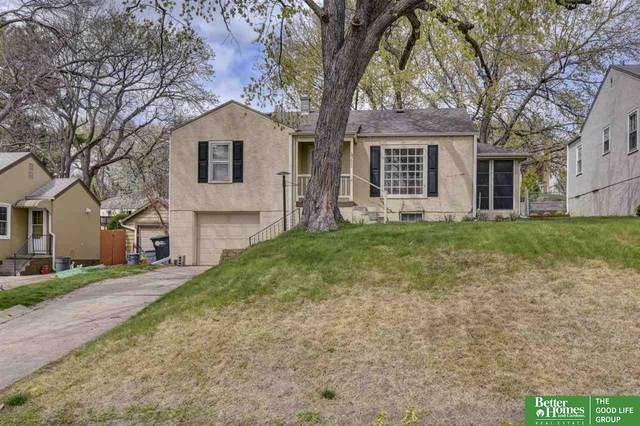 5620 Walnut Street, Omaha, NE 68106 (MLS #22108026) :: Capital City Realty Group