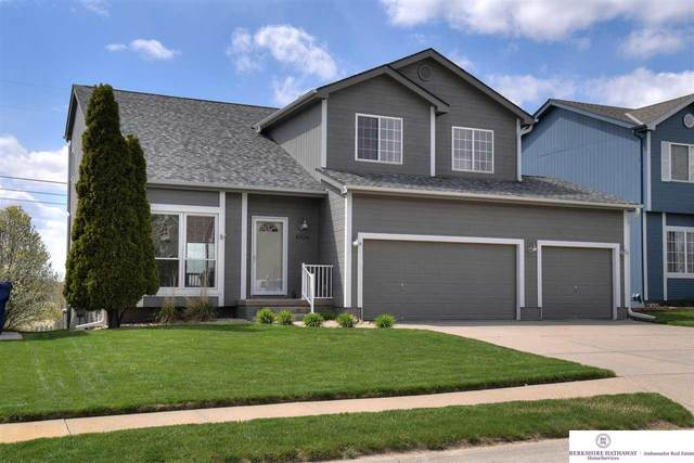 4926 188 Avenue, Omaha, NE 68135 (MLS #22108072) :: Capital City Realty Group