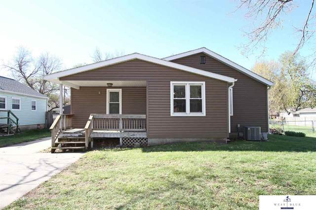 5105 Normal Boulevard, Lincoln, NE 68506 (MLS #22108076) :: Lighthouse Realty Group
