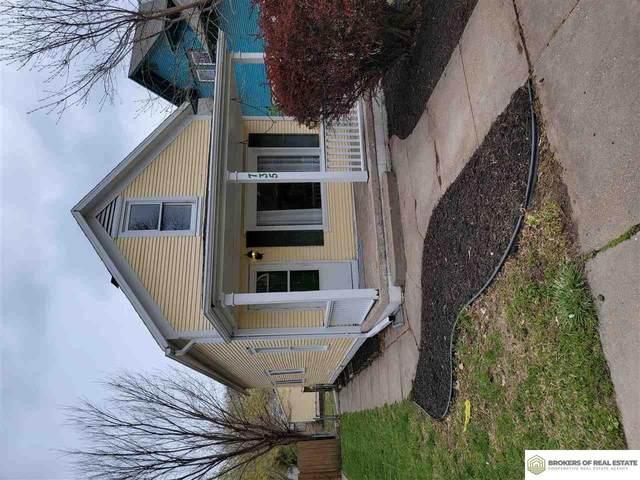 735 C Street, Lincoln, NE 68502 (MLS #22108089) :: kwELITE