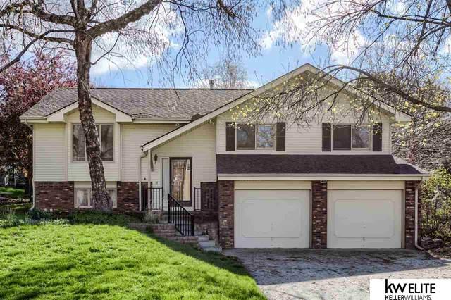 1209 Rogers Drive, Papillion, NE 68046 (MLS #22108096) :: Lighthouse Realty Group