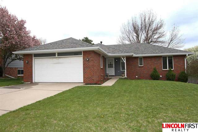 7211 Glynoaks Drive, Lincoln, NE 68516 (MLS #22108127) :: Lighthouse Realty Group