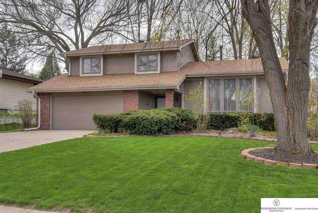 3136 S 157 Street, Omaha, NE 68130 (MLS #22108129) :: Capital City Realty Group