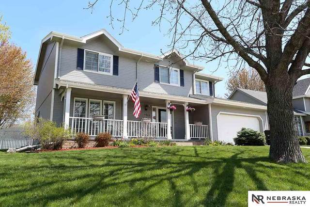 1902 Savannah Drive, Papillion, NE 68133 (MLS #22108134) :: kwELITE