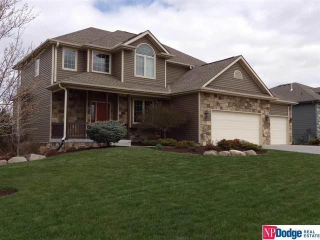 160 Eagle View Drive, Ashland, NE 68003 (MLS #22108136) :: Capital City Realty Group