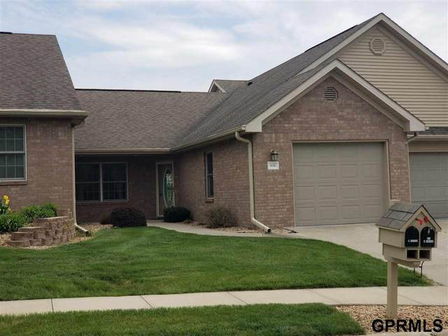 606 S 25th Street, Beatrice, NE 68310 (MLS #22108148) :: Lighthouse Realty Group