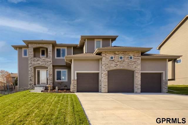 16105 Young Street, Bennington, NE 68007 (MLS #22108158) :: Omaha Real Estate Group