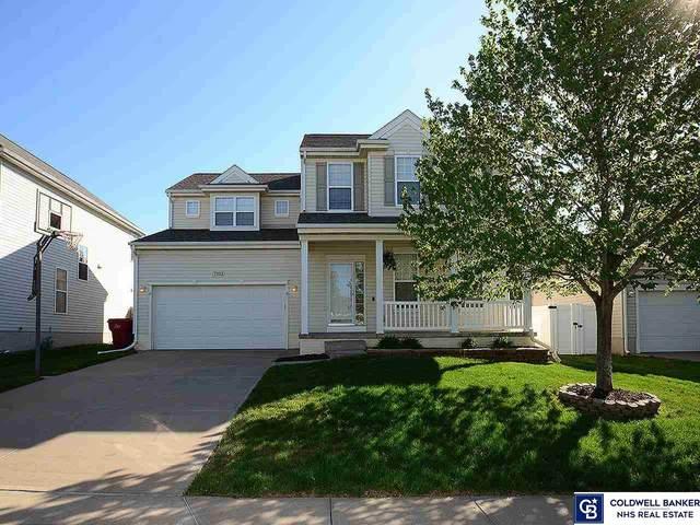 7913 N 154th Street, Bennington, NE 68007 (MLS #22108196) :: Omaha Real Estate Group