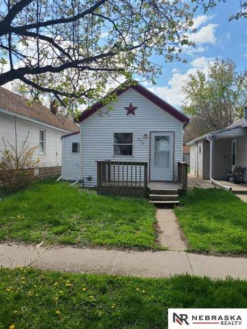 229 F Street, Lincoln, NE 68508 (MLS #22108197) :: Capital City Realty Group