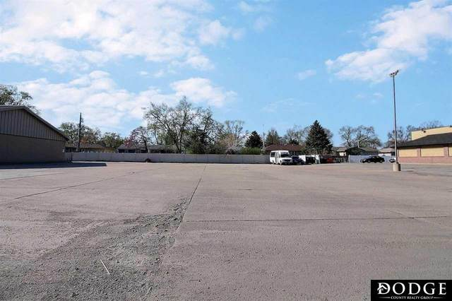 TBD E 23rd Avenue, Fremont, NE 68025 (MLS #22108212) :: Capital City Realty Group