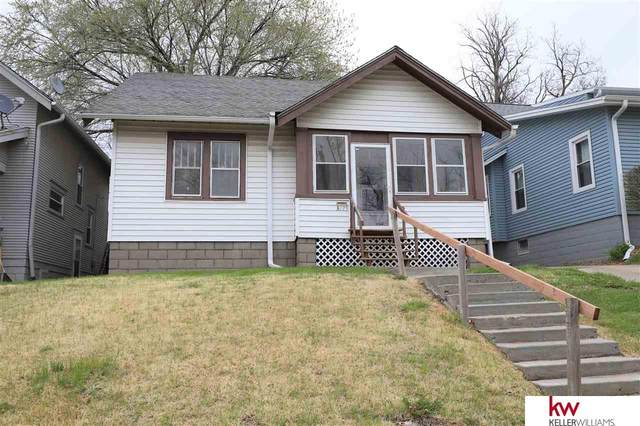 3223 N 48th Street, Omaha, NE 68104 (MLS #22108234) :: Capital City Realty Group