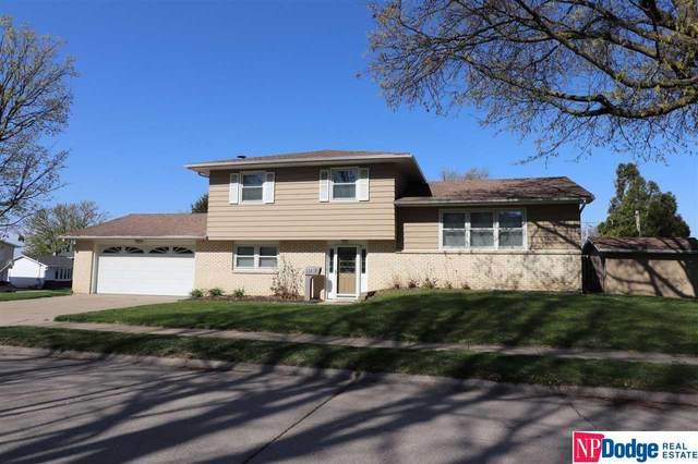 5018 S 124 Street, Omaha, NE 68137 (MLS #22108243) :: Capital City Realty Group