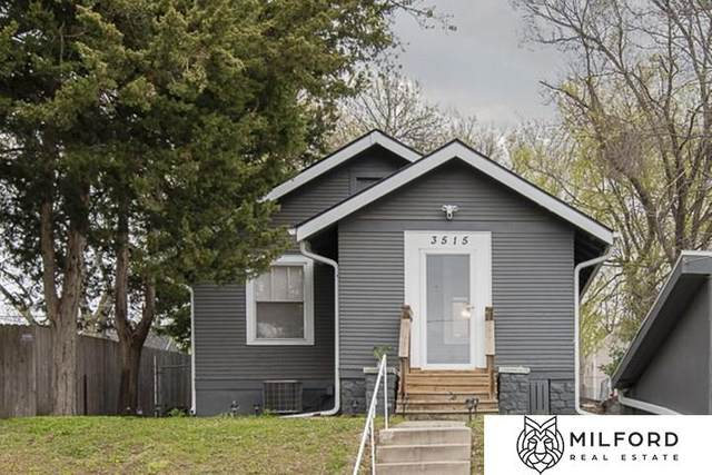 3515 N 54 Street, Omaha, NE 68104 (MLS #22108261) :: The Briley Team