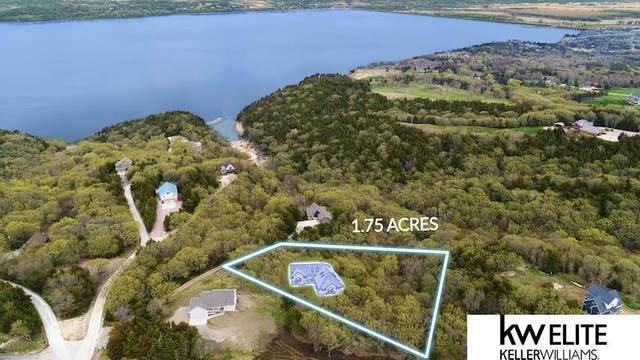 Lot 5 Hideaway Estates Land, Crofton, NE 68730 (MLS #22108276) :: Dodge County Realty Group