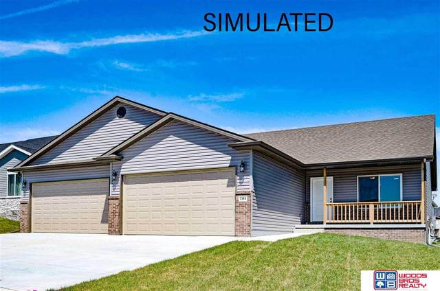 420 S Front Street, Hallam, NE 68368 (MLS #22108292) :: Dodge County Realty Group
