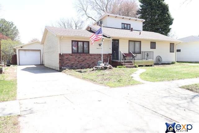 1106 N 9th Street, Norfolk, NE 68701 (MLS #22108314) :: Omaha Real Estate Group