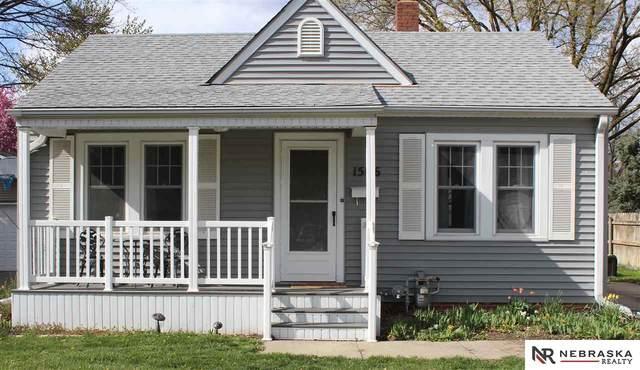 1506 Lincoln Street, Beatrice, NE 68310 (MLS #22108416) :: Don Peterson & Associates
