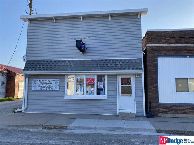 408 Main Street, Herman, NE 68029 (MLS #22108427) :: The Briley Team