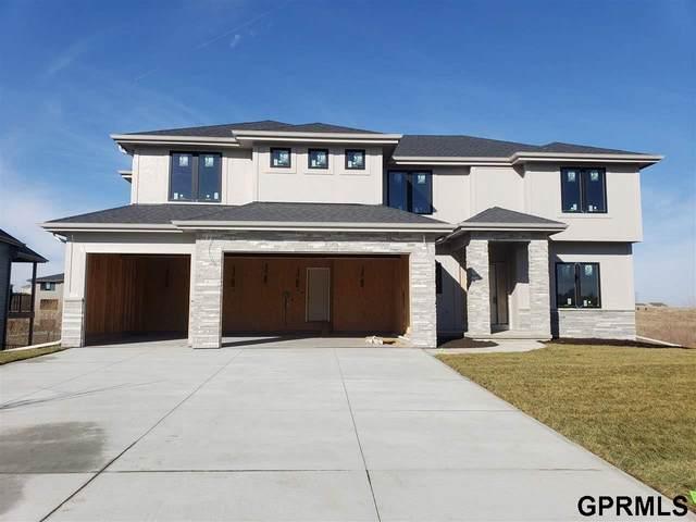 18304 Cheyenne Road, Gretna, NE 68136 (MLS #22108442) :: The Briley Team