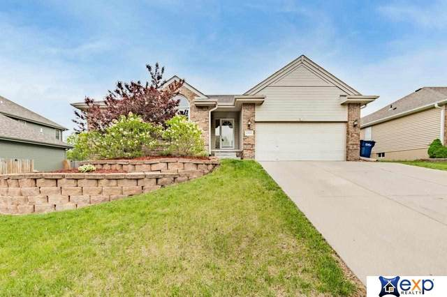 11831 S 51 Street, Papillion, NE 68133 (MLS #22108469) :: Omaha Real Estate Group