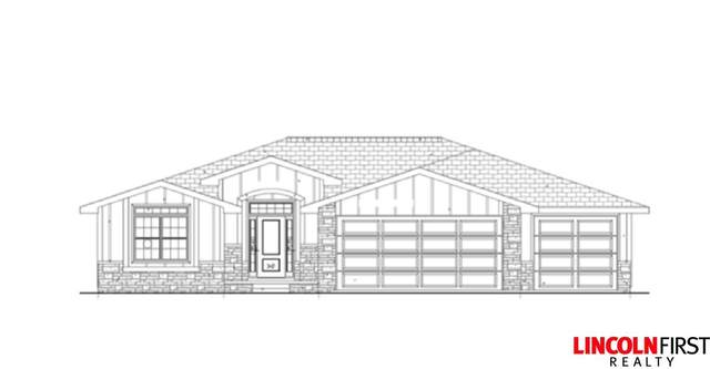8736 S 81 Street, Lincoln, NE 68516 (MLS #22108510) :: Dodge County Realty Group