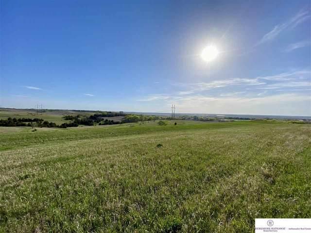 Lot 15 Signal Hill, Gretna, NE 68028 (MLS #22108512) :: Dodge County Realty Group