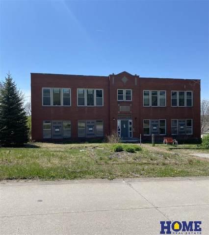 555 Main Street, Burr, NE 68324 (MLS #22108520) :: Dodge County Realty Group