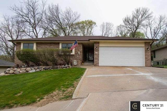 113 Fox Haven Drive, Council Bluffs, IA 51503 (MLS #22108527) :: Dodge County Realty Group
