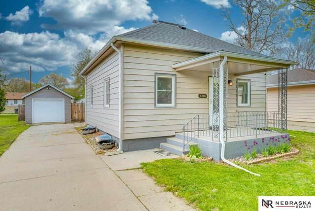 4216 Baldwin Avenue, Lincoln, NE 68504 (MLS #22108534) :: Dodge County Realty Group