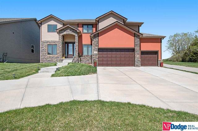 1130 Granite Way, Ashland, NE 68003 (MLS #22108541) :: kwELITE