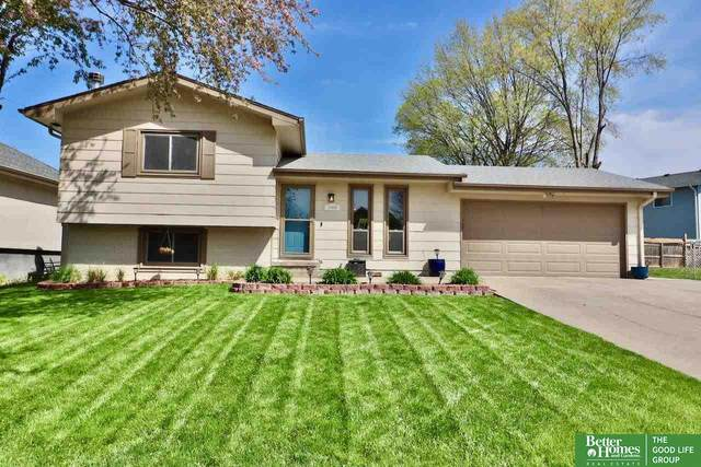 13408 Gertrude Street, Omaha, NE 68138 (MLS #22108552) :: Dodge County Realty Group