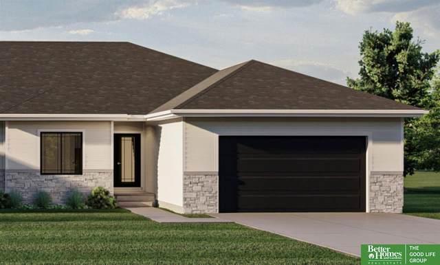 5401 N 209 Street, Elkhorn, NE 68022 (MLS #22108598) :: Dodge County Realty Group