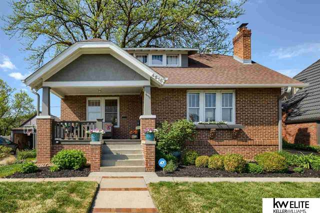 4516 Walnut Street, Omaha, NE 68106 (MLS #22108612) :: Omaha Real Estate Group