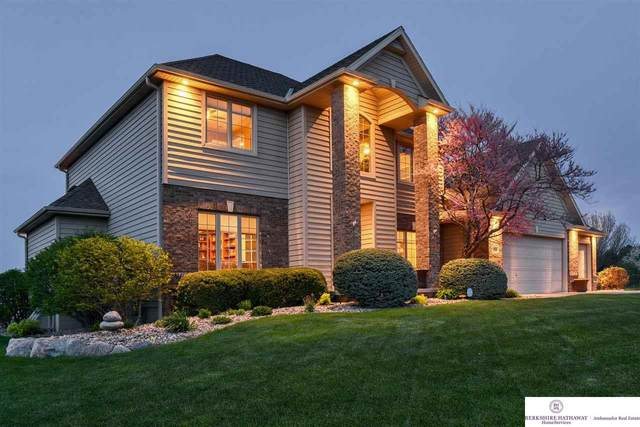 17514 S Riviera Drive, Omaha, NE 68163 (MLS #22108626) :: Omaha Real Estate Group
