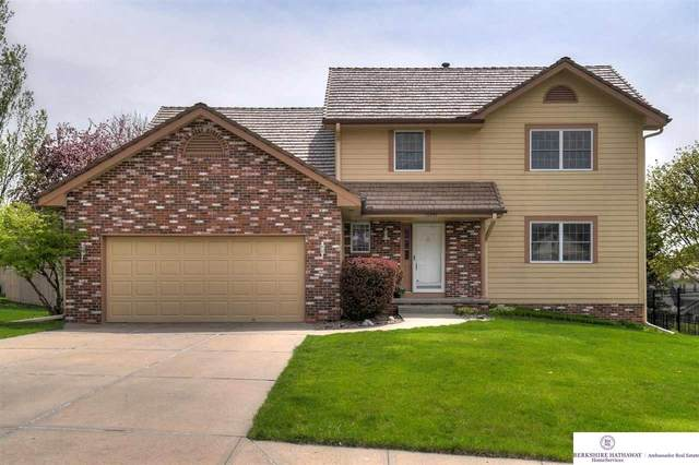 16557 Elm Street, Omaha, NE 68130 (MLS #22108658) :: The Briley Team
