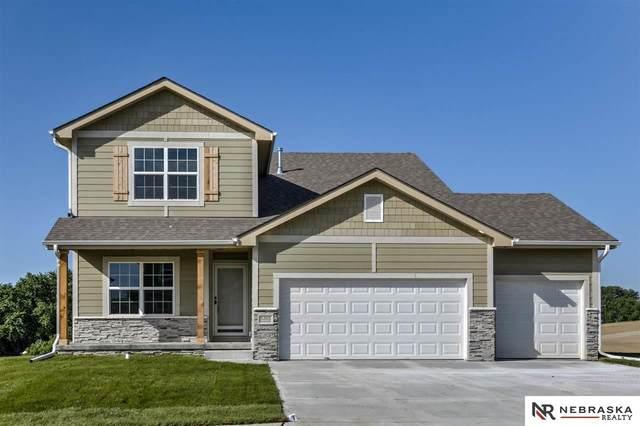 11961 S 113 Avenue, Papillion, NE 68133 (MLS #22108683) :: Don Peterson & Associates