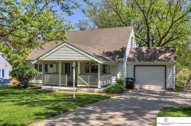 3413 S 89th St, Omaha, NE 68124 (MLS #22108769) :: Omaha Real Estate Group