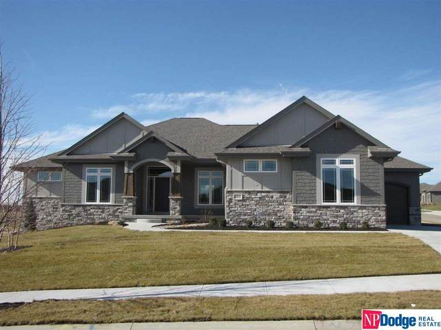 Lot 62 S 175th Street, Omaha, NE 68136 (MLS #22108839) :: Dodge County Realty Group