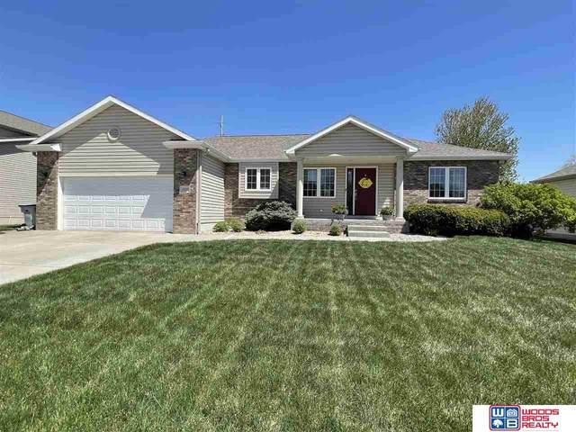 1320 Augusta Drive, Seward, NE 68434 (MLS #22108848) :: Lincoln Select Real Estate Group
