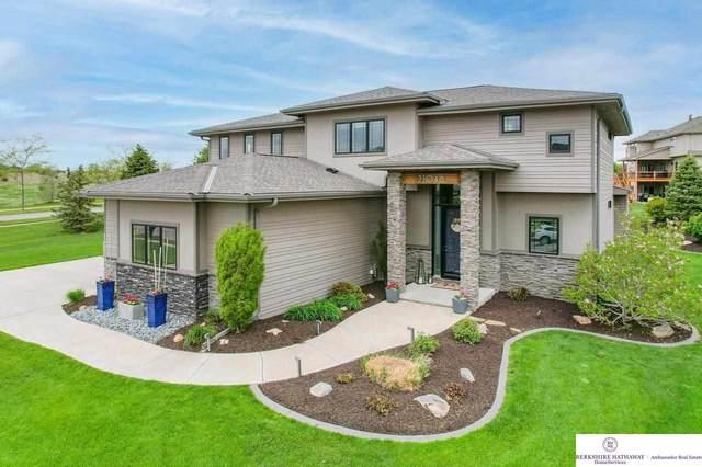 21046 X Street, Elkhorn, NE 68022 (MLS #22108854) :: Omaha Real Estate Group