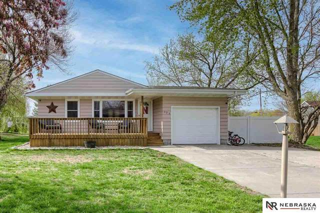 325 W 7th Street, Cortland, NE 68331 (MLS #22108856) :: Omaha Real Estate Group