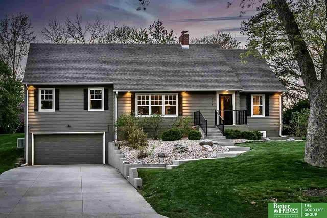 558 S 87th Circle, Omaha, NE 68114 (MLS #22108902) :: Omaha Real Estate Group