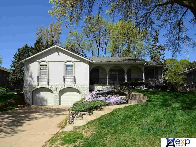 716 S 130 Street, Omaha, NE 68154 (MLS #22108942) :: Lincoln Select Real Estate Group