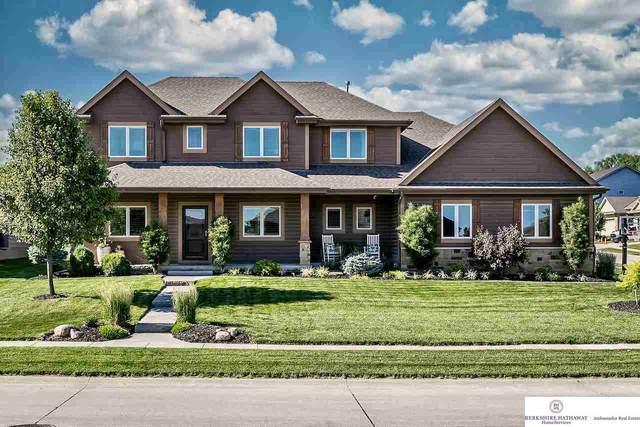 19804 Oak Street, Gretna, NE 68028 (MLS #22108946) :: Dodge County Realty Group