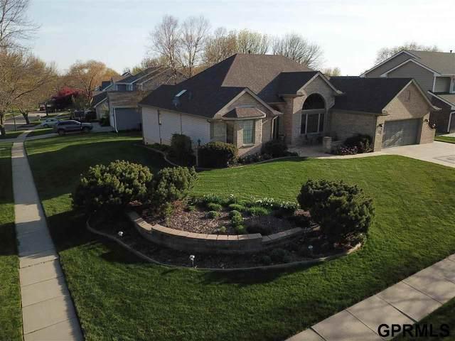 7821 Lillibridge Street, Lincoln, NE 68506 (MLS #22108964) :: Dodge County Realty Group