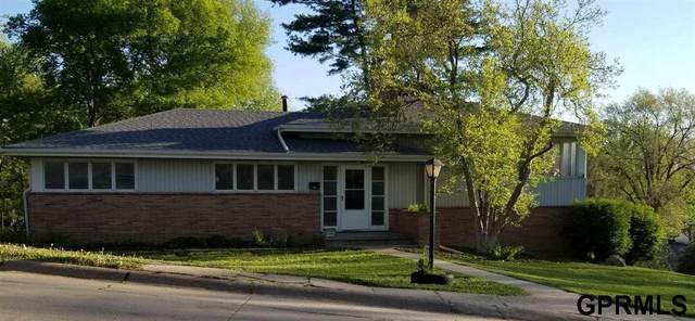 1416 Highland Drive, Plattsmouth, NE 68048 (MLS #22108975) :: Cindy Andrew Group