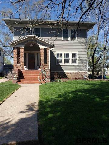 1825 Jefferson Avenue, Lincoln, NE 68502 (MLS #22108988) :: Lincoln Select Real Estate Group