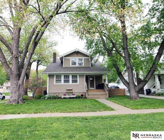2525 S 13th Street, Lincoln, NE 68502 (MLS #22108993) :: Omaha Real Estate Group