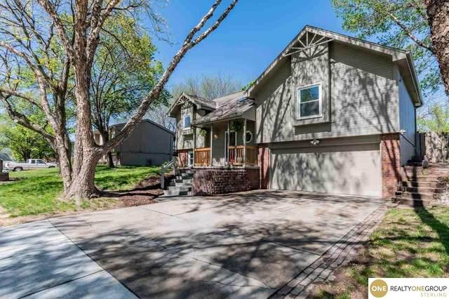 13910 Jennifer Road, Omaha, NE 68138 (MLS #22109004) :: kwELITE