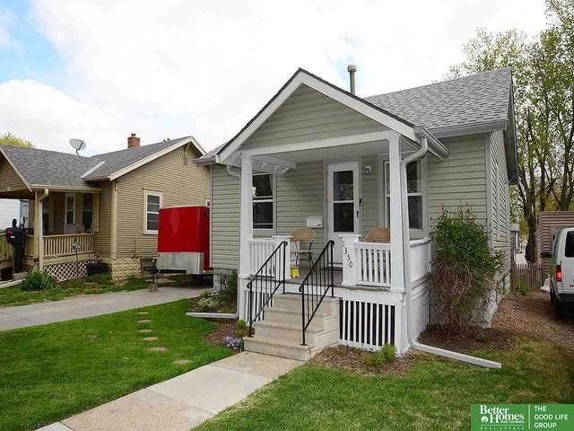 1350 Chautauqua Avenue, Lincoln, NE 68510 (MLS #22109005) :: Dodge County Realty Group